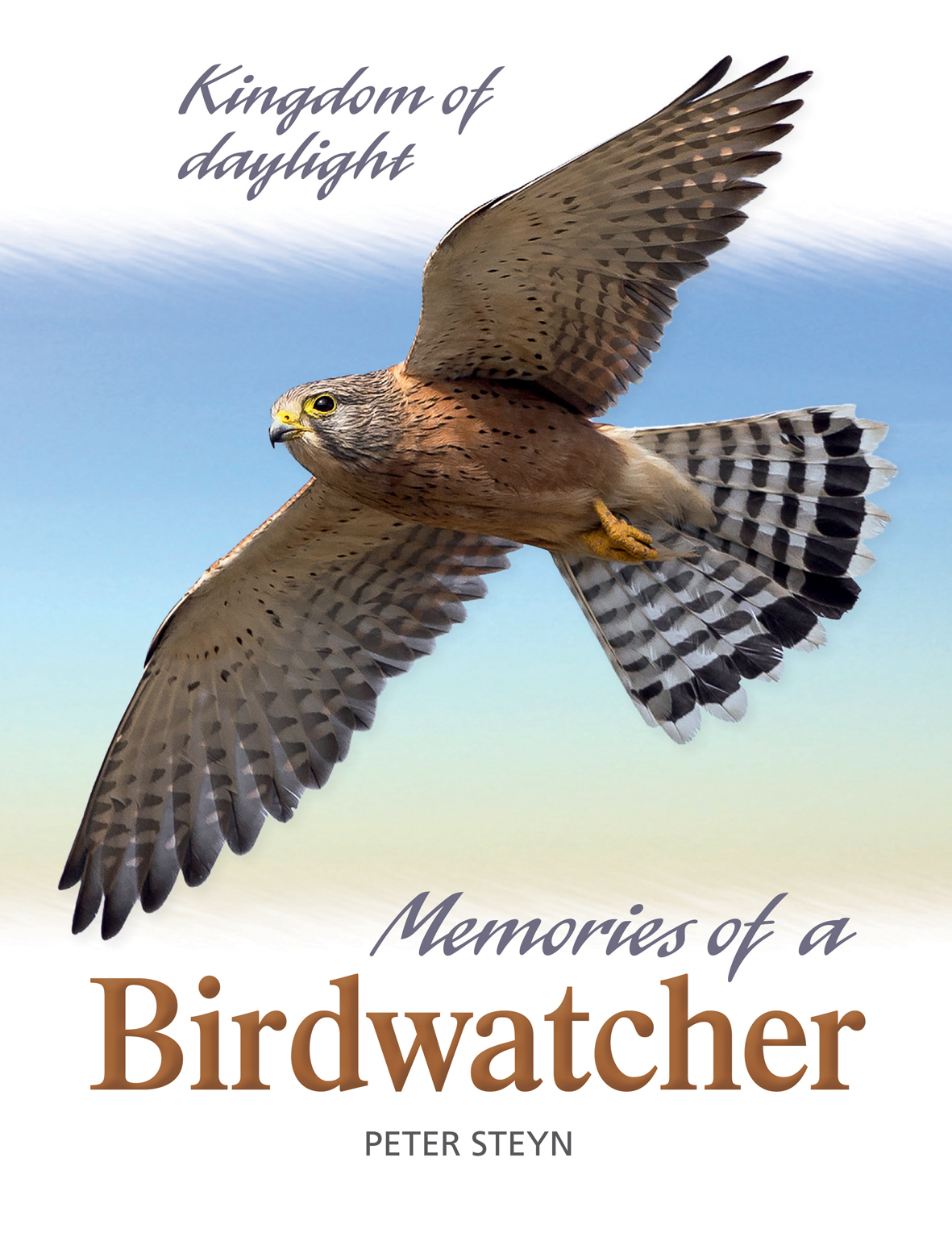 Kingdom of Daylight: Memories of a Birdwatcher