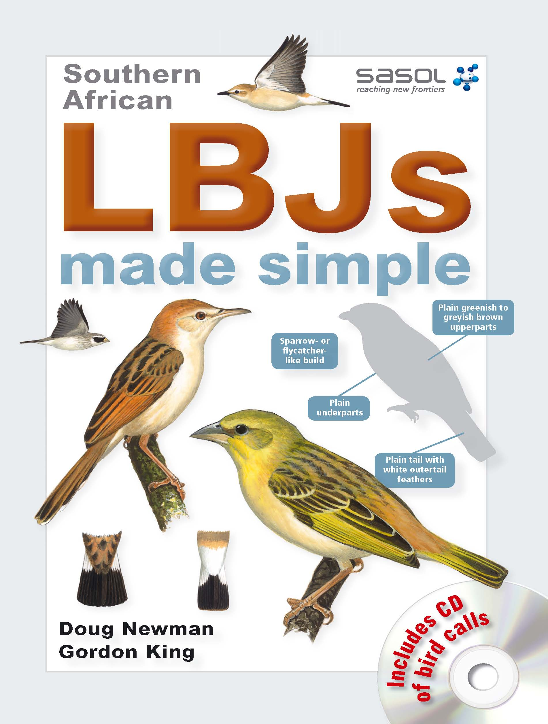 Southern African LBJ's Made Simple