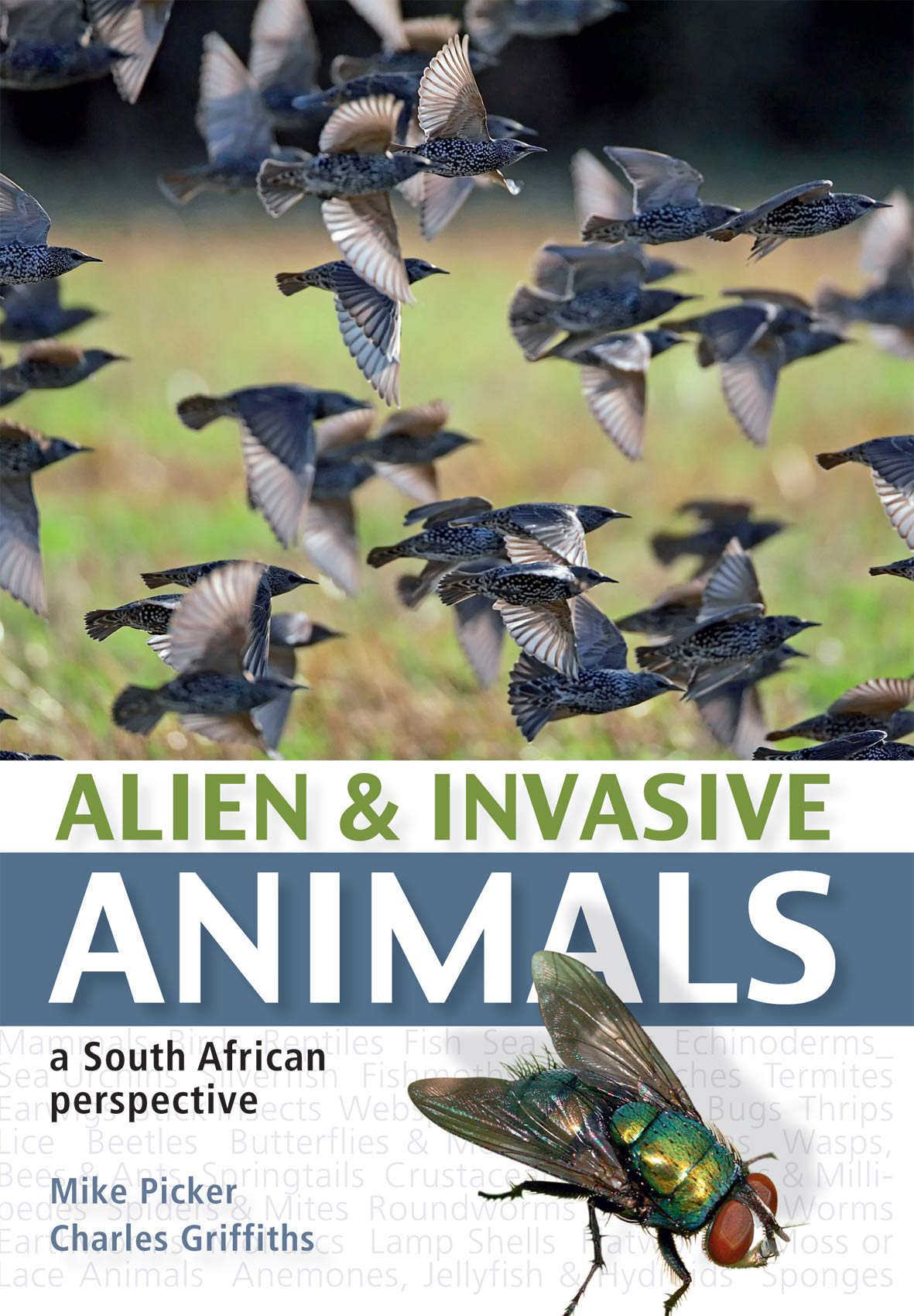 Alien & Invasive Animals: A South African Perspective