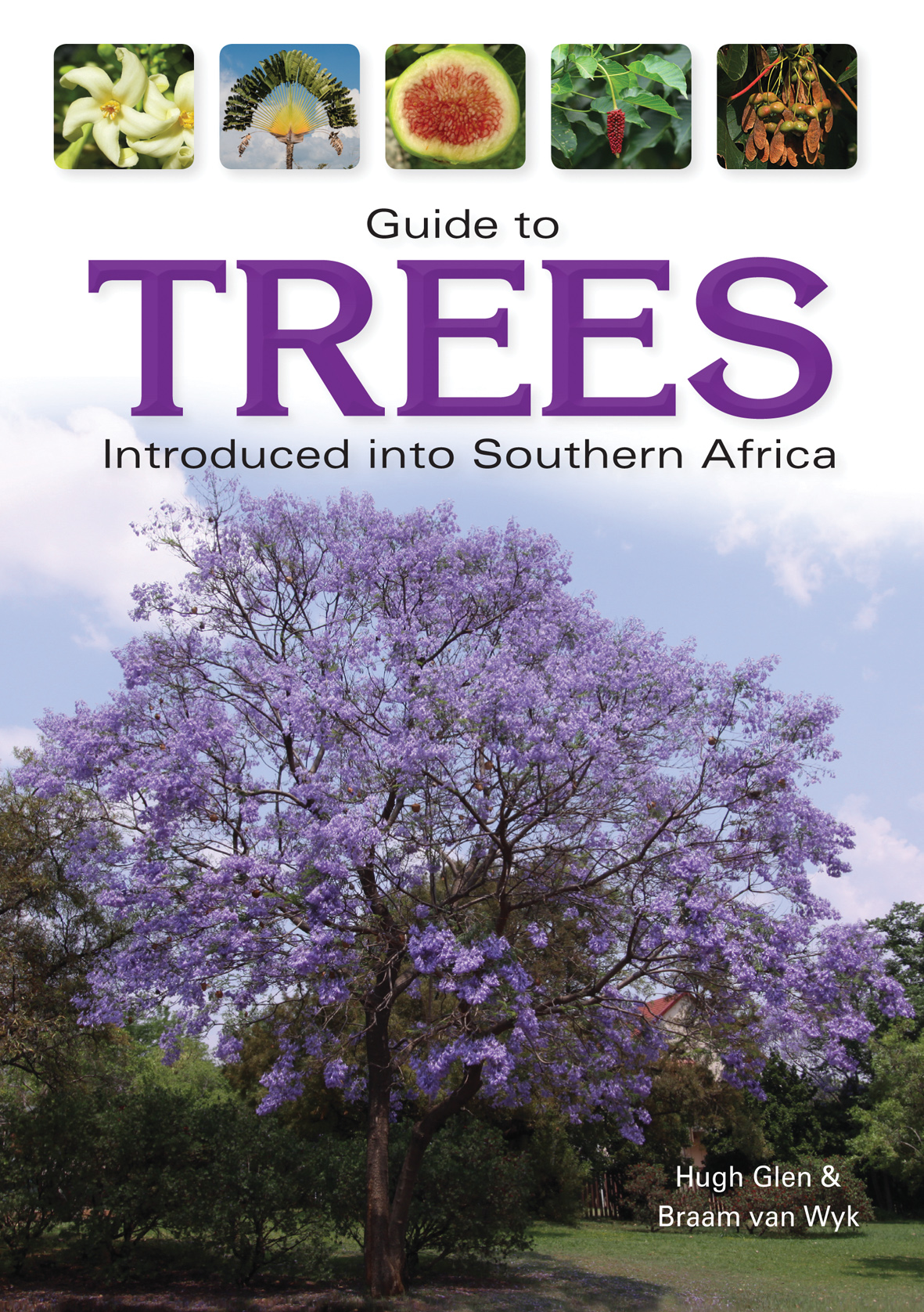 Guide to Trees Introduced into Southern Africa