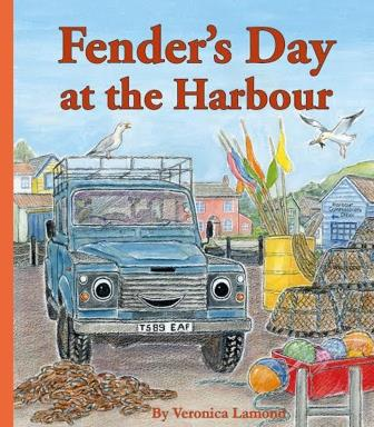 Fender's Day at the Harbour