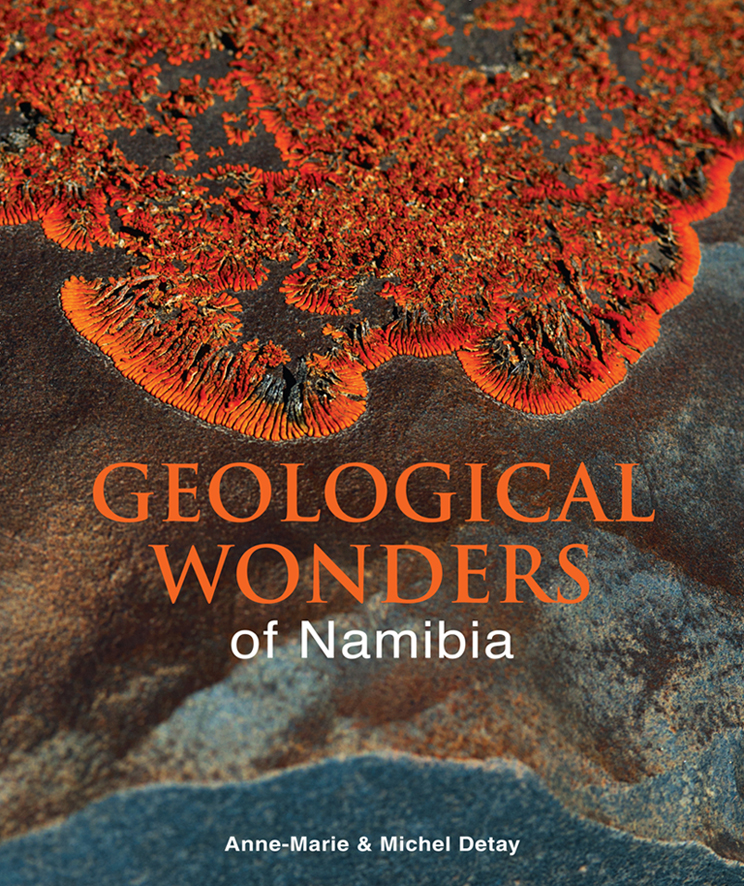 Geological Wonders of Namibia