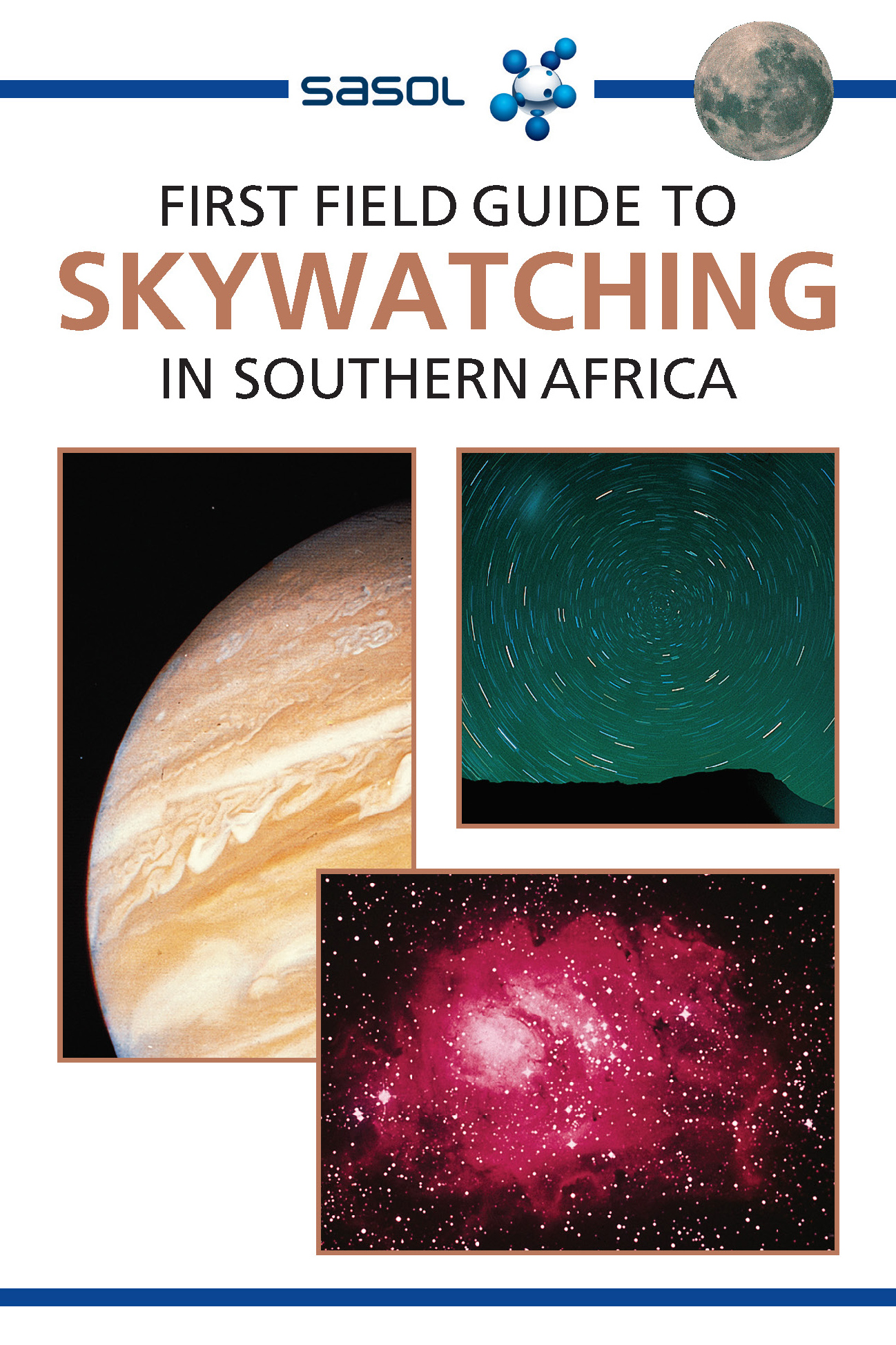 Skywatching in SA