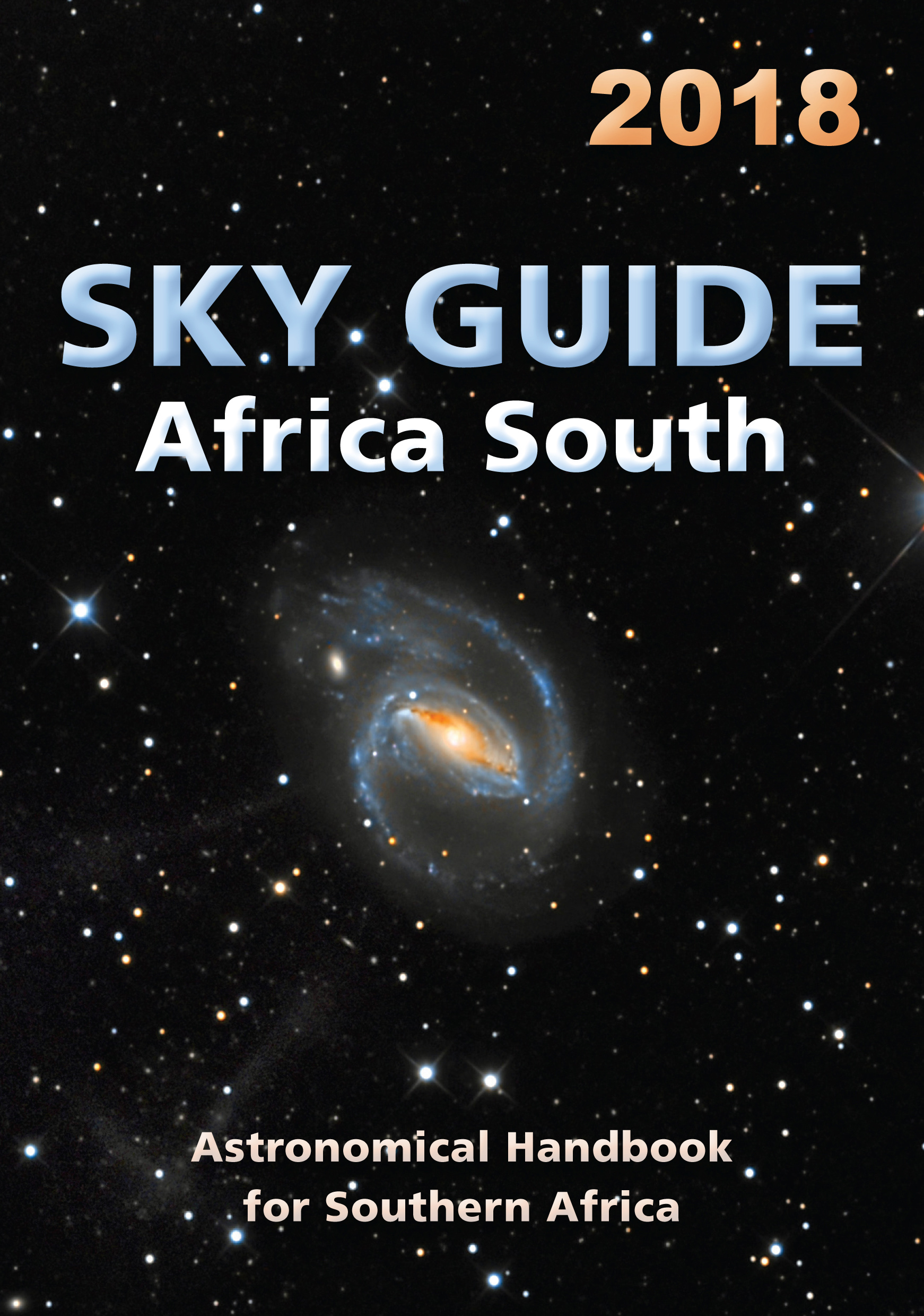 Sky Guide Africa South 2018