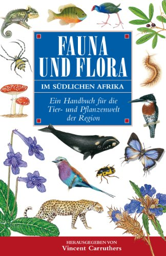 Wildlife of SA (German Edition)