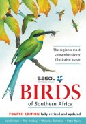 Sasol Birds of Southern Africa IV