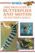 Sasol First Field Guide to Butterflies and Moths of Southern Africa